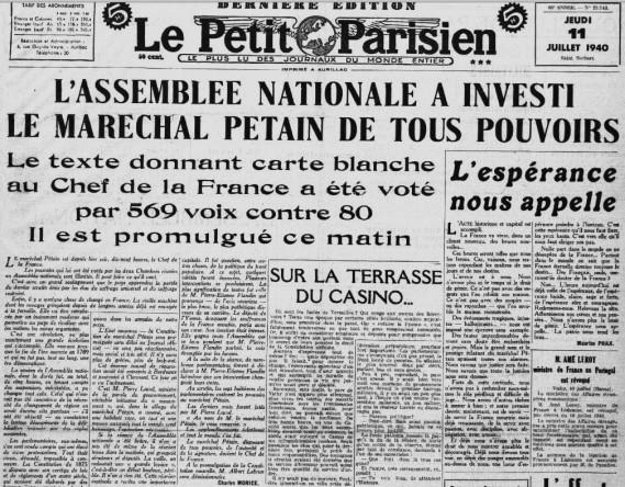 petit-parisien-11-juillet-1940