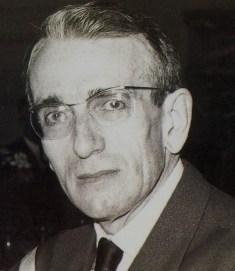 Georges Rougeron, ancien secrétaire de Marx Dormoy, témoin des événements