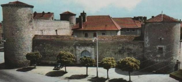 Gannat prison