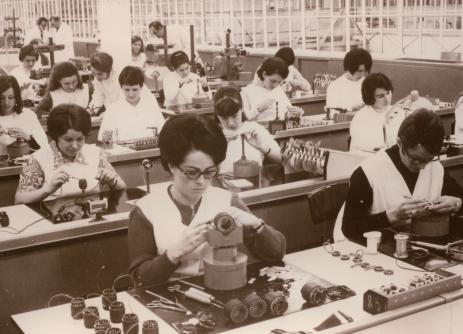 sagem-atelier-bobinage-vers-1960