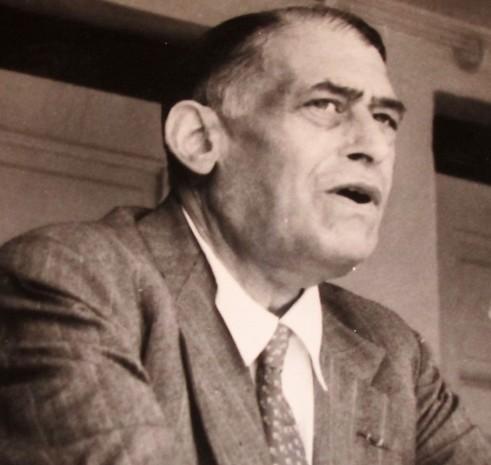 René Alexandre juillet 1946