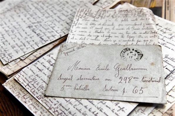 lettres-de-marie-femme-de-emile-guillaumin-lors-de-la-guerre_3653623