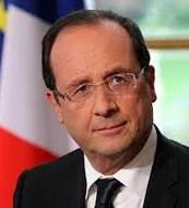 F Hollande