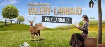 logo prix larbaud