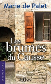 Z BRUMES Causse