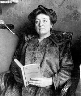 Marguerite Audoux, Prix Femina 1910