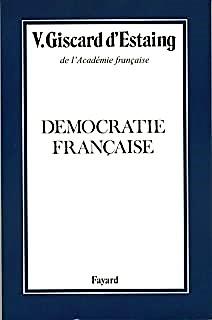 Z VGE Démocratie francaie